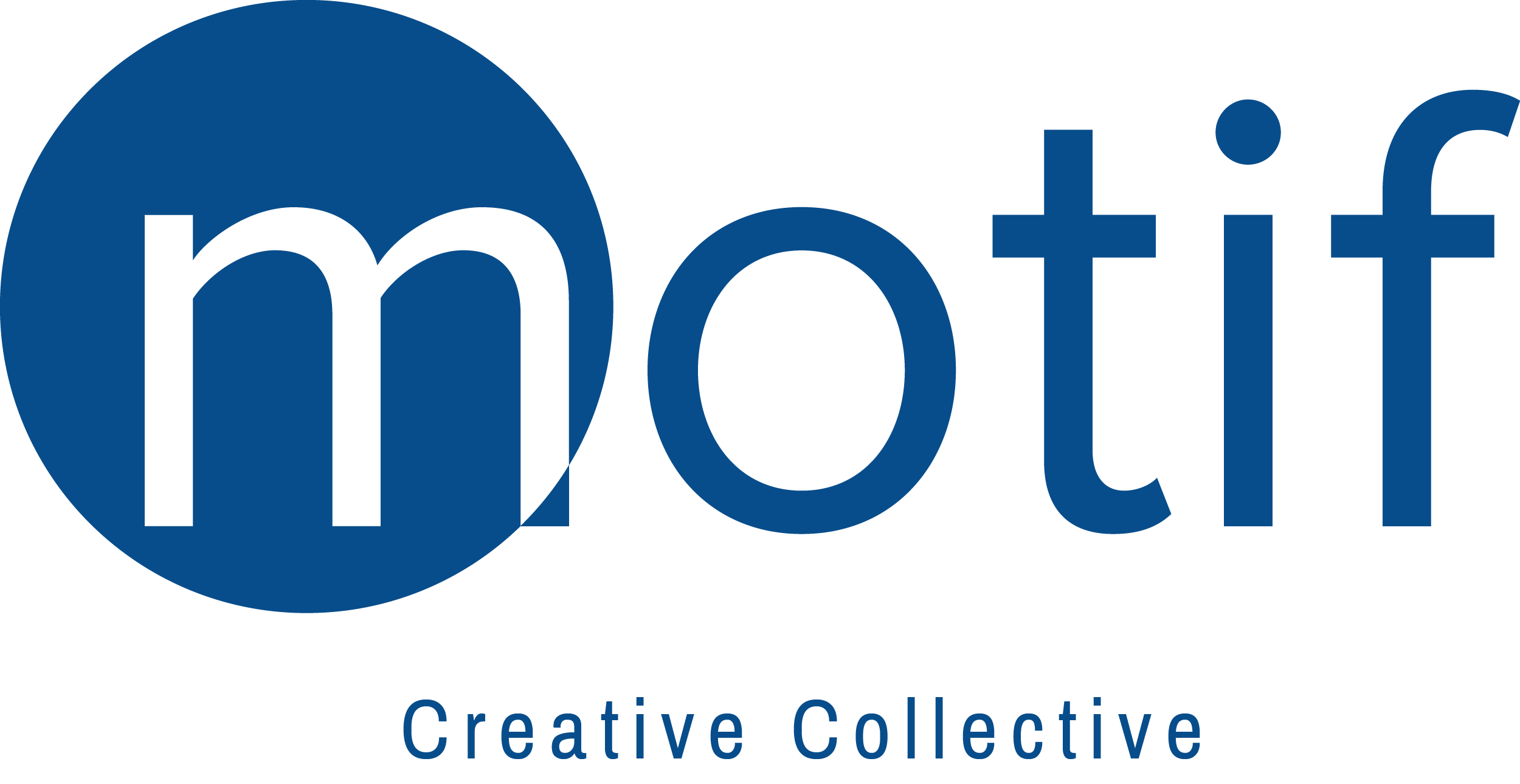 Motif Creative Collective Logo